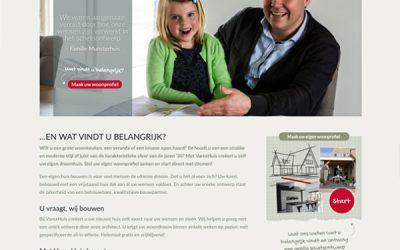 Nieuwe VarexHuis website