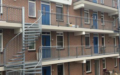 Oplevering 28 appartementen Lochem