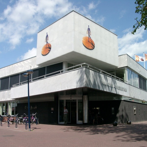 Verbouw Rabobank Borne