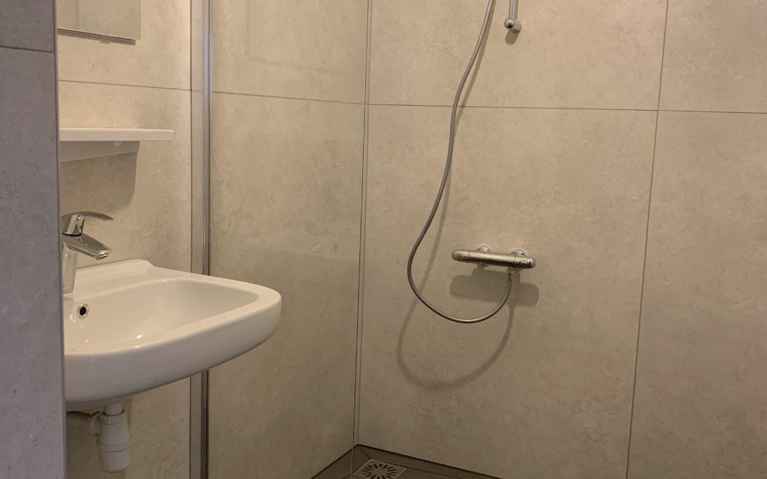 Een nieuwe badkamer en keuken in 1 dag!?