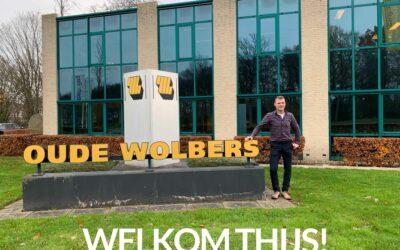 Uitbreiding directie Oude Wolbers