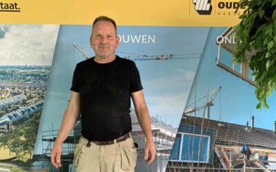 35-jarig jubileum Jan Goorhuis